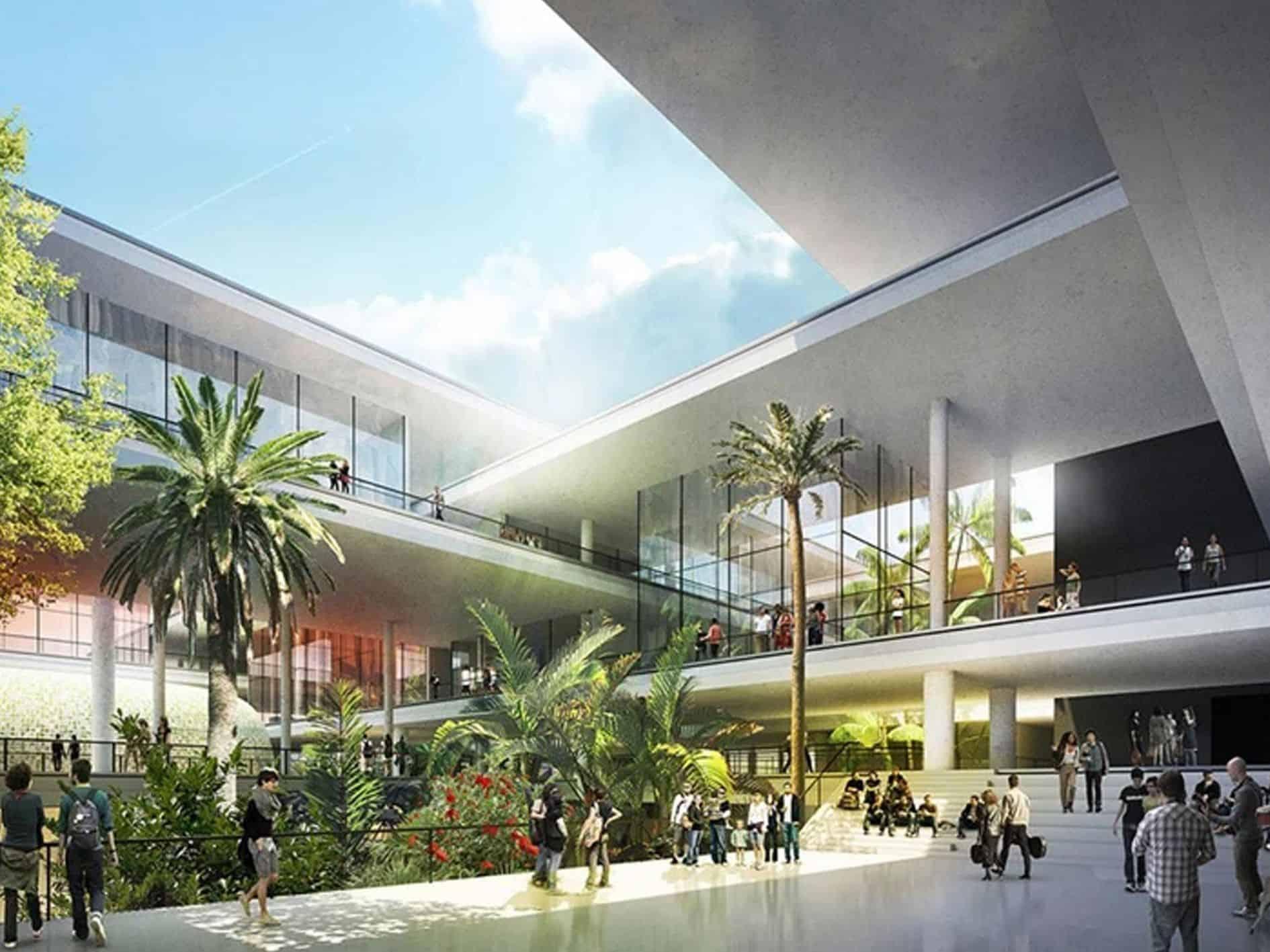 H.C. Management of Medical Center - Building Links 01 1620344750