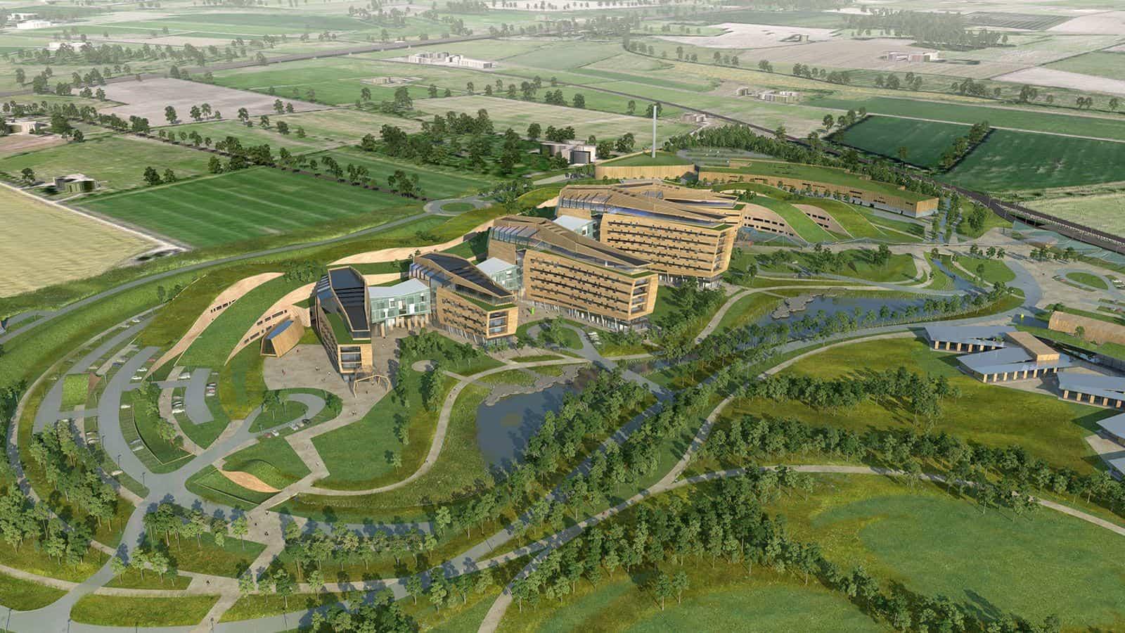 H.C. Management of Medical Center - Concept Precedents 03 1620344621