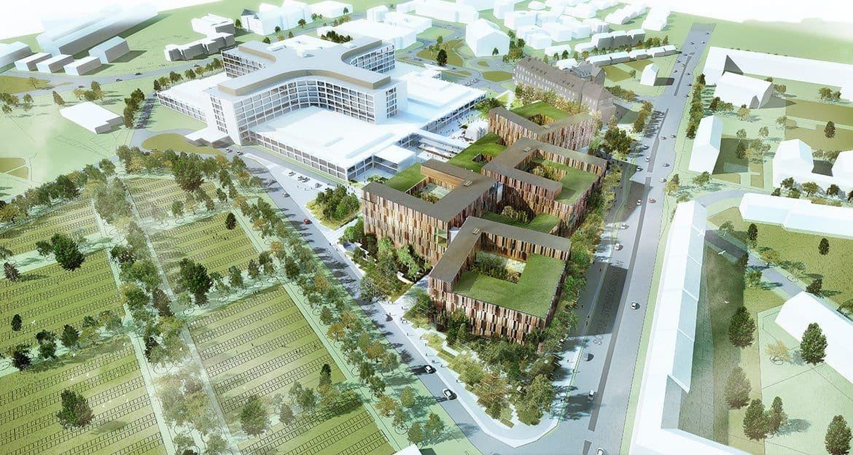 H.C. Management of Medical Center - Concept Precedents 05 1620344655