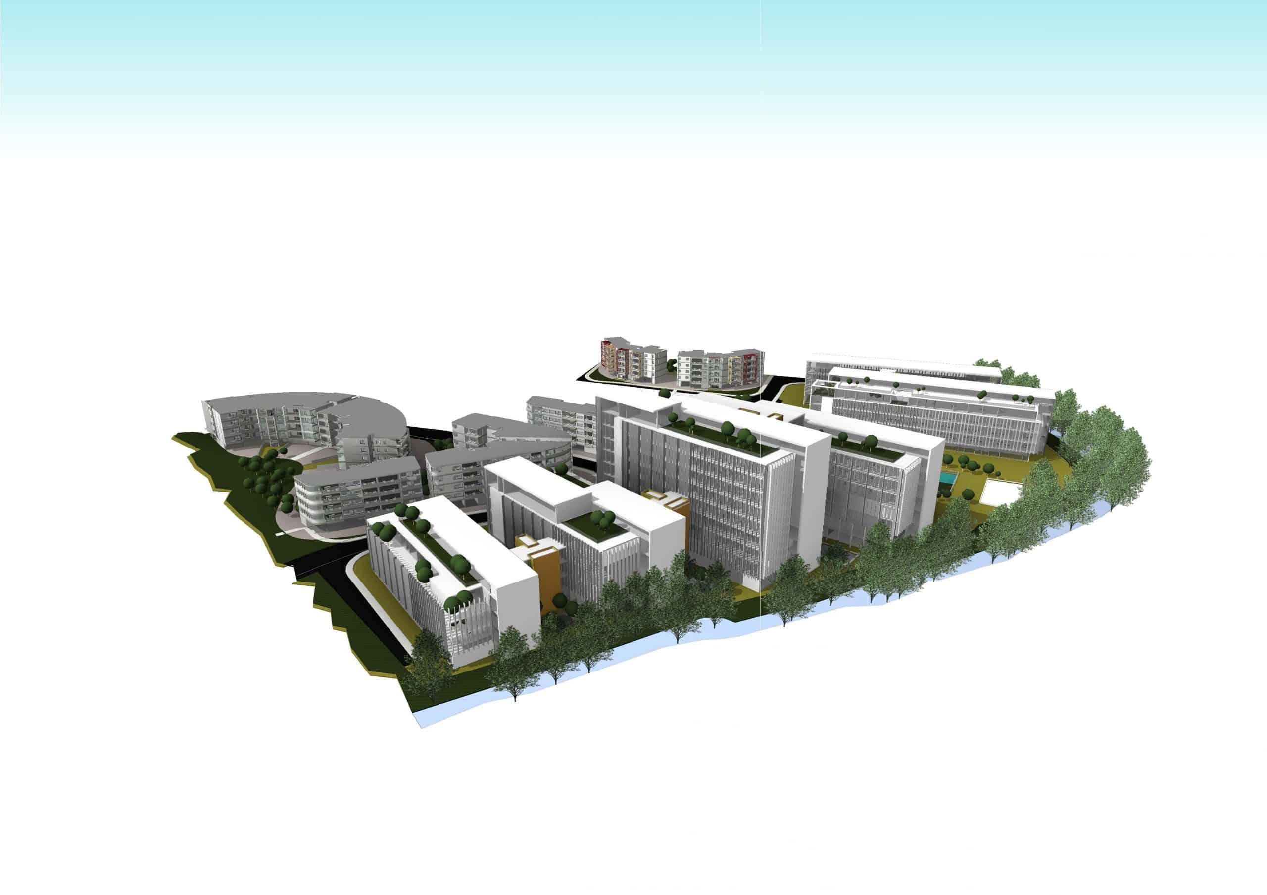 H.C. Management of Medical Center - Appendix 1 scaled